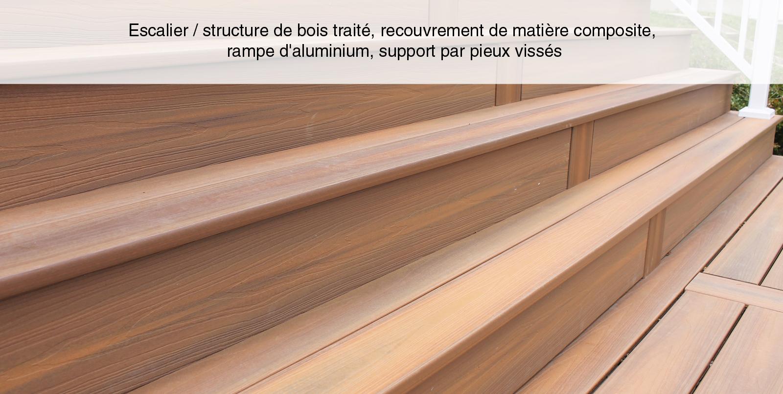 R novations ext rieures les entreprises panache for Construction bois 68